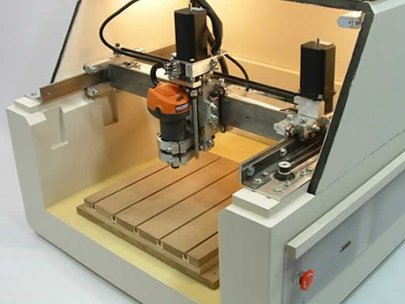5 Key Factors for Choosing the Right CNC Router Machine - CNC