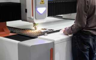 5 Laser Cutter Safety Tips for Beginners