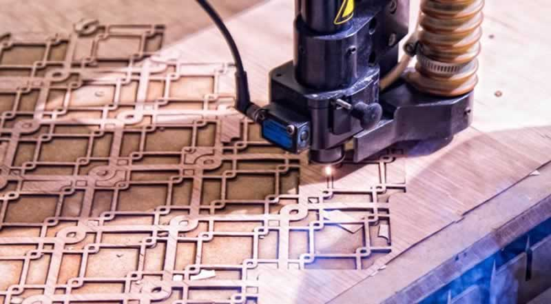 5 Laser Cutter Safety Tips for Beginners - laser cutter