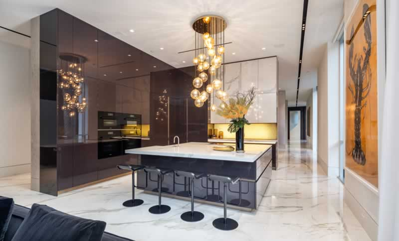 5 Ways To Make Your Kitchen Look Expensive On A Budget - amazing kitchen