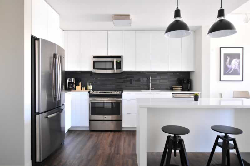 5 Ways To Make Your Kitchen Look Expensive On A Budget