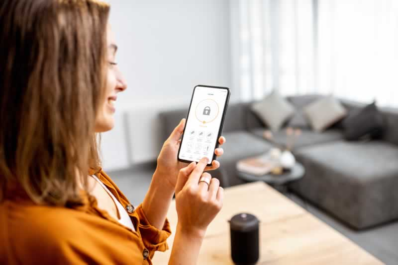 6 Signs You Need To Update Your Home's Security System - smart security system