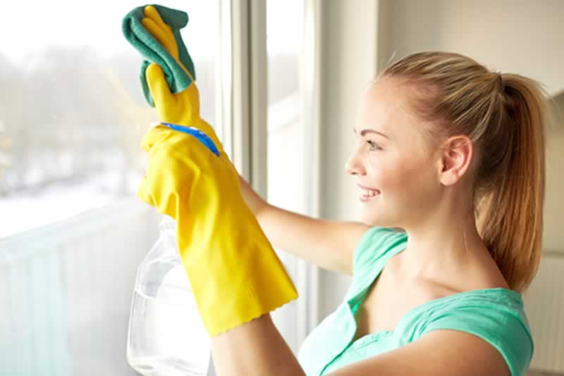7 Ways Part Time Maid Can Help You Keep Your Home Clean