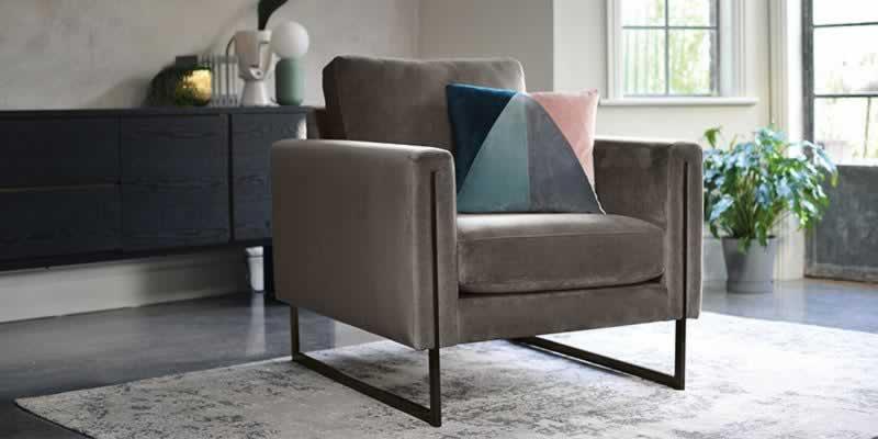 Armchairs & Their Uses - armchair