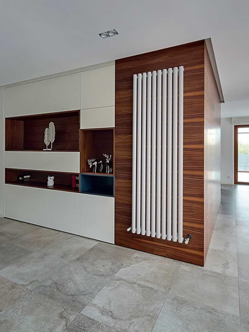 Benefits of Choosing Tall Radiators - tall radiator