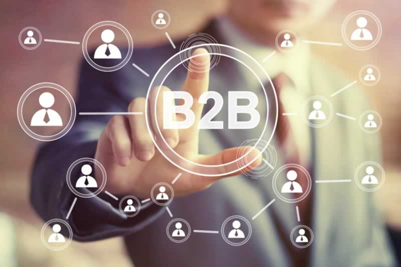 Competitive SEO Analysis for B2B
