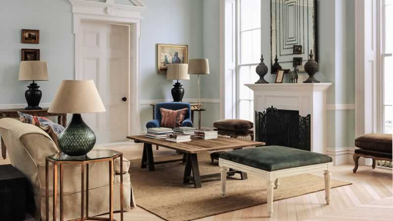 Decorating your living room in style