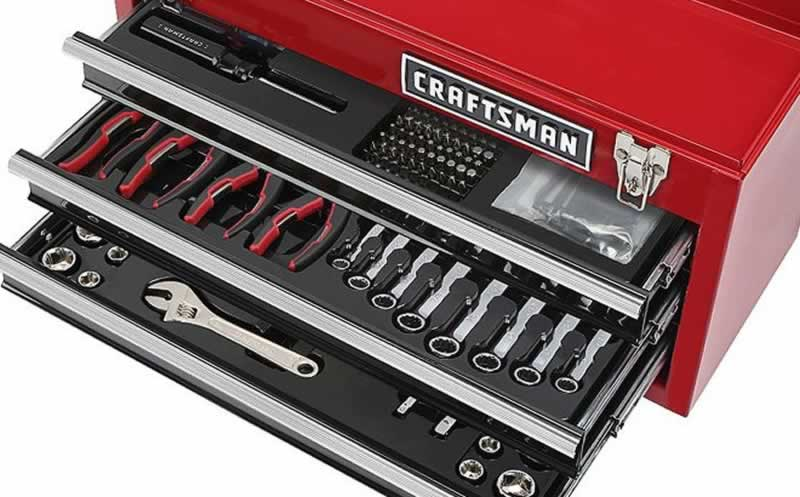 Different Factors to Consider When Looking for a Good Quality Tool Set - tool set