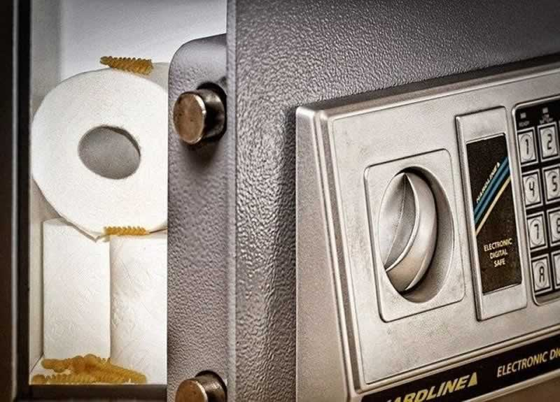Do You Have Valuables You Want To Store Somewhere Safely