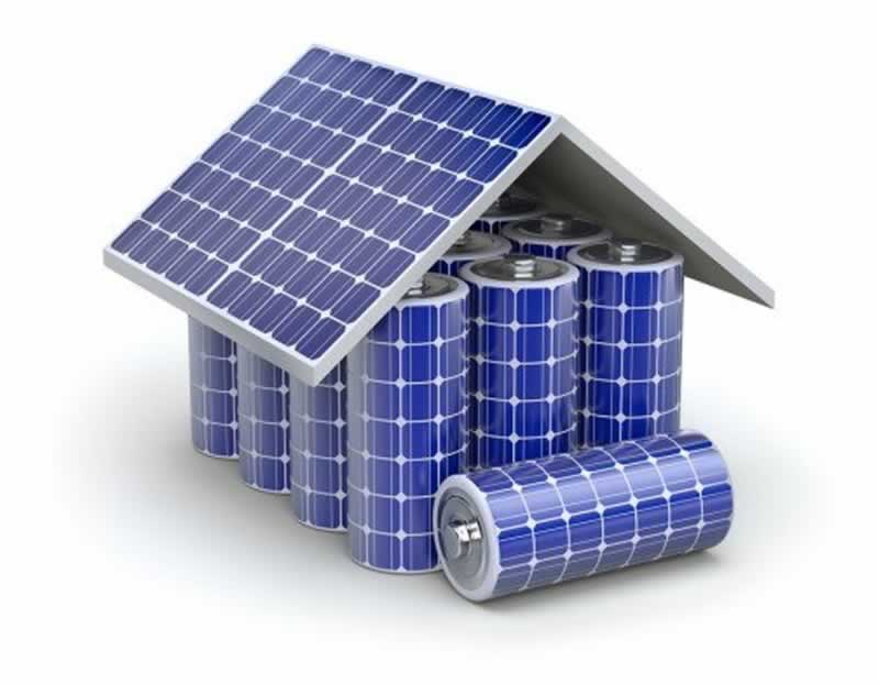 Everything You Need To Know About How Solar Storage Works