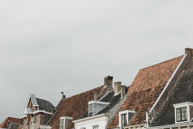 Here's How To Check If It's Time To Replace Your Roof - roof