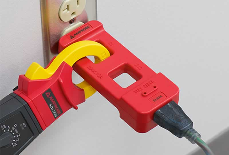 How Do You Use a Current Clamp