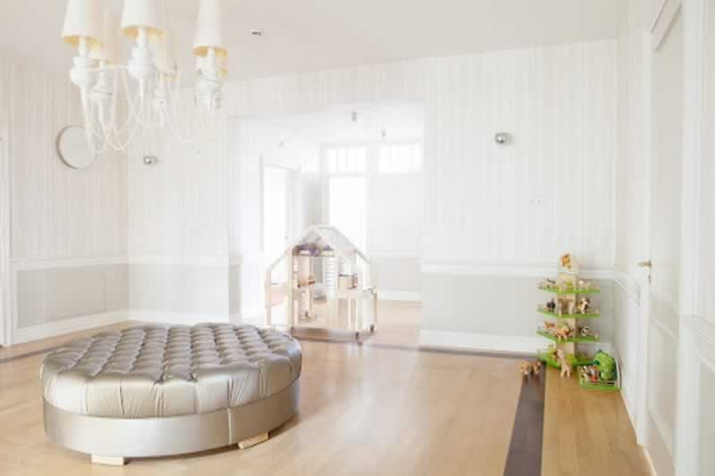 How To Make Your Home More Luxurious And Convenient - living room