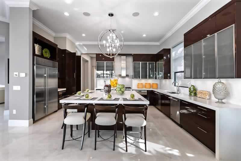 How to Choose the Right Kitchen Layout for Your Home