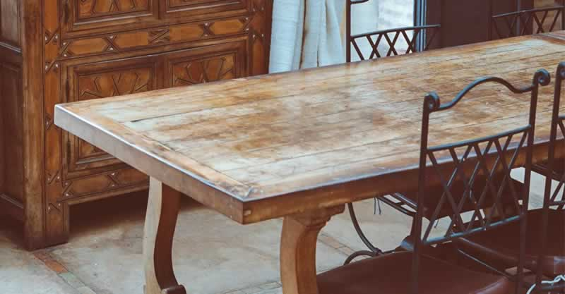 How to Keep Your Furniture from Being Damaged