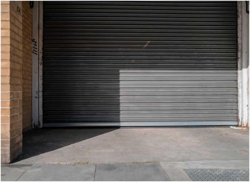 Is Your Garage Door Broken