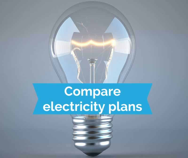 NSW Electricity Plans - comparing