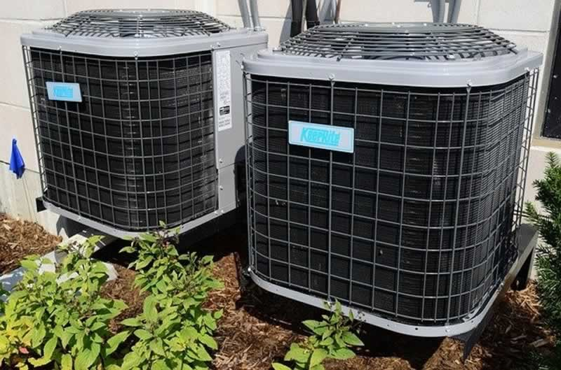 South Bend Air Conditioning Repair Contractors