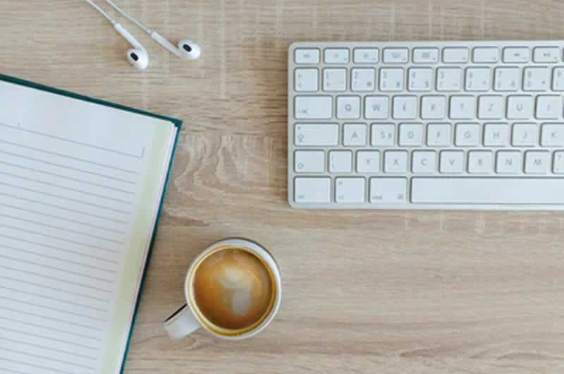 Spending Too Much Time On Your Desk