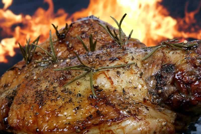 These Genius Grilling Tricks Will Help You Achieve Restaurant-Quality Steak - steak