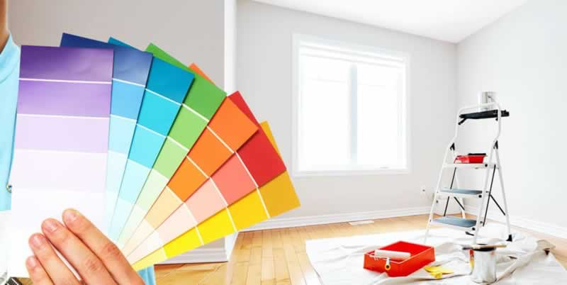 Tips for Choosing the Best Painting Contractor - paints