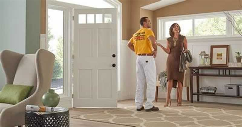 Tips on Finding a Highly Recommended House Painter - painter