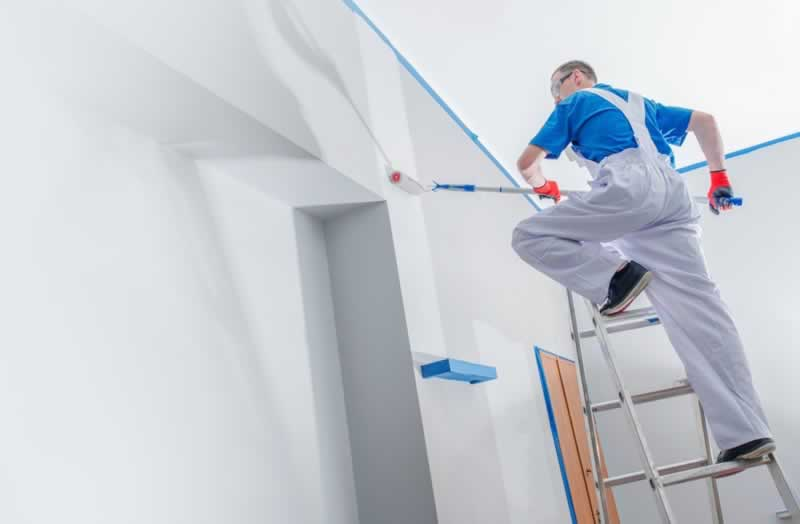 Tips on Finding a Highly Recommended House Painter