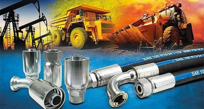 Tips to Buy Hydraulic Hose Supplies - types and uses
