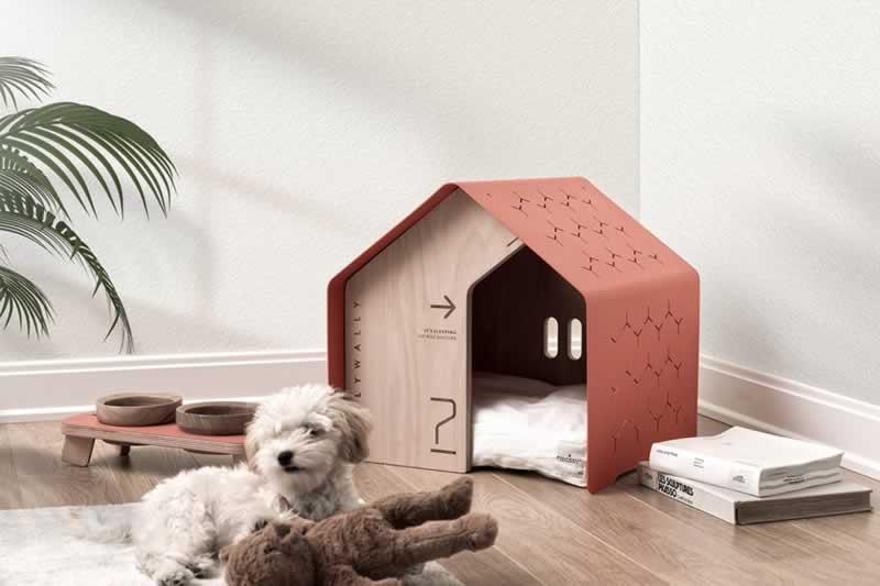 Tips to Make Your Pet Safe - dog
