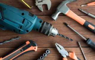 What Are the Essential Tools for DIY