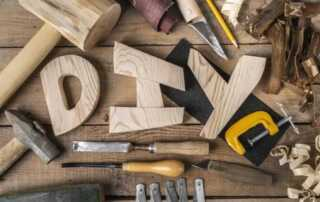 What Are the Essential Tools for DIY - diy