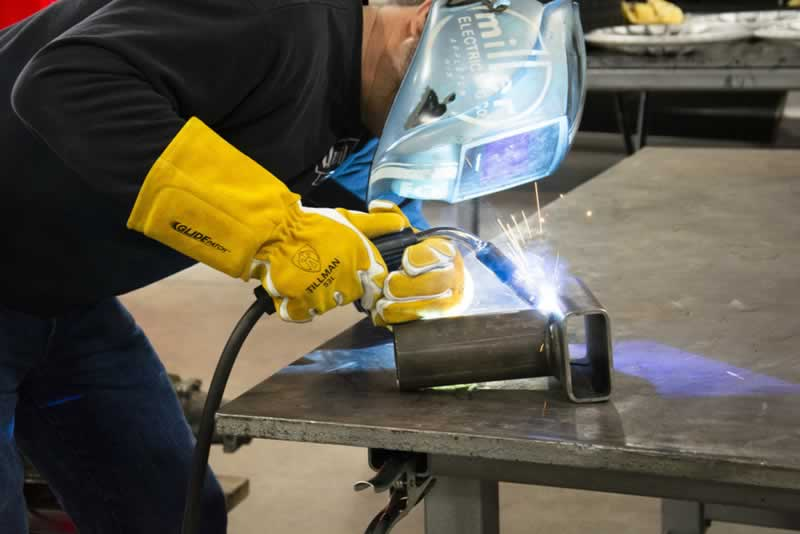 What Should I Look For When Buying a MIG Welder