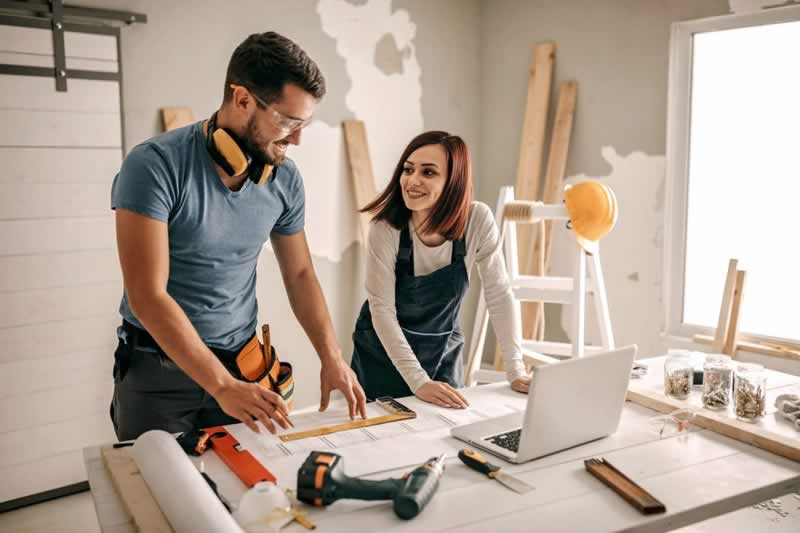 What Tools Do You Need for a Fixer-Upper - renovating