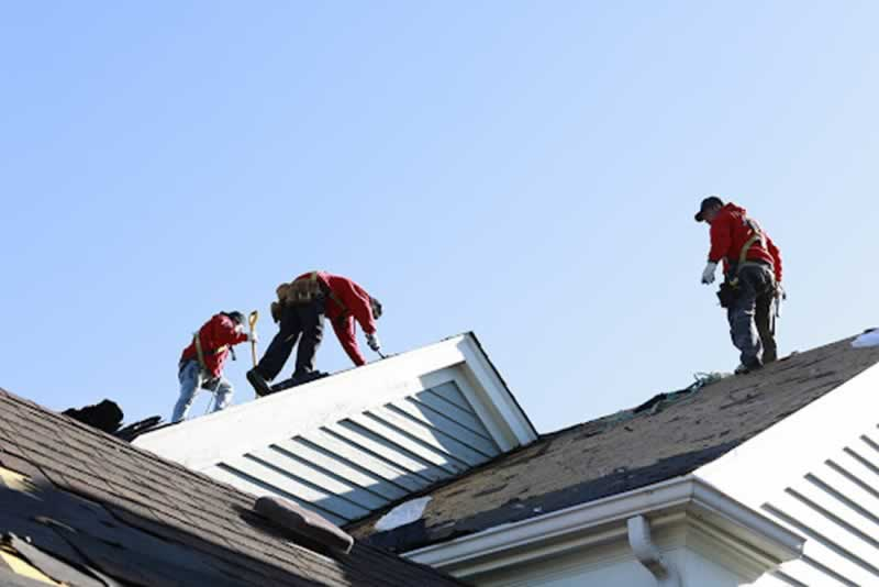 What You Need To Know About Residential Roofing Services - roofers