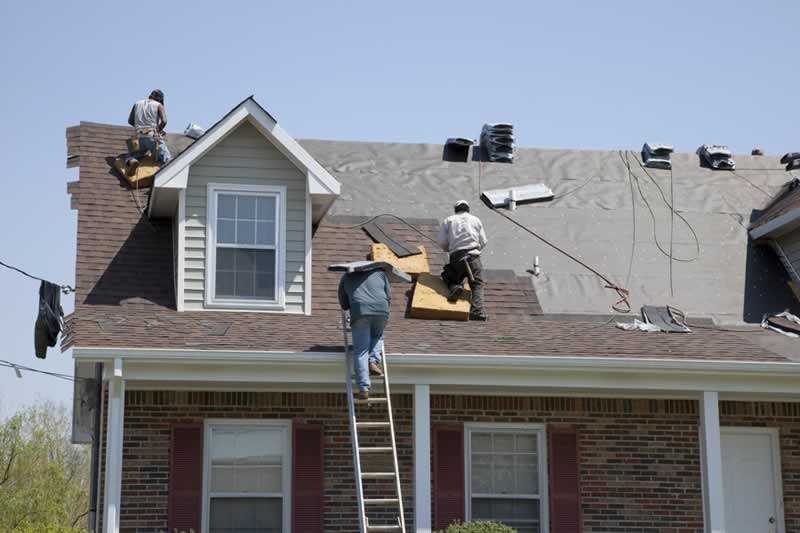What You Need To Know About Residential Roofing Services