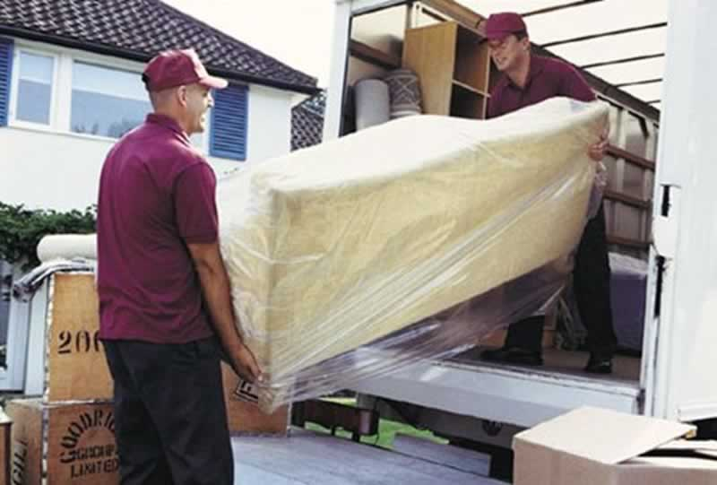 What are the Benefits of Using a Removals Company