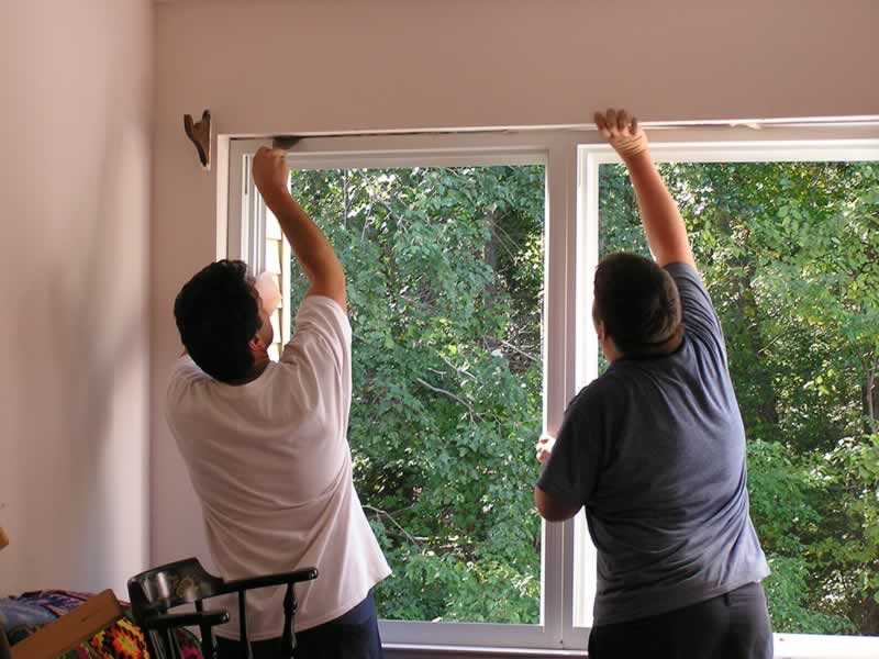 When Should I Replace My Old Windows - replacing window