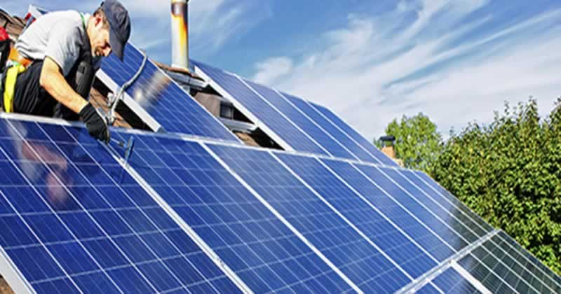 Why Choose Solar Energy in 2021 - installing solar panels