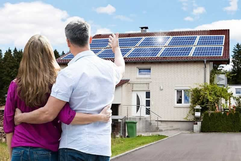 Why Choose Solar Energy in 2021