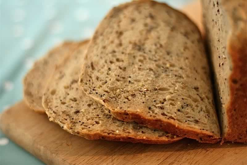 Why Should You Purchase Sunflower Seeds Flour - sunflower bread