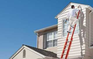 Why You Should Hire a Professional to Paint your Home's Interior and Exterior Walls