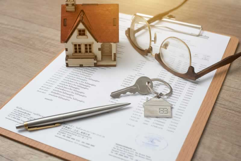 4 Guaranteed Steps To Get Your House Ready For Resale - contract