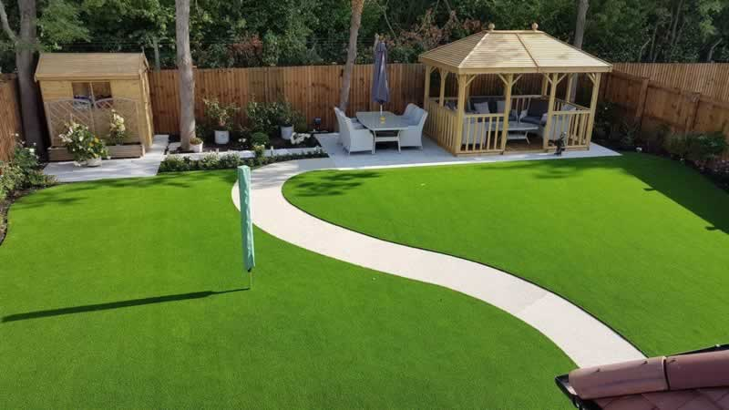 5 Signs To Invest In Artificial Turf For Your Home Right Now - turf