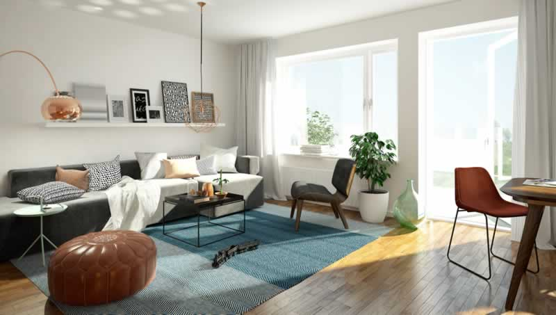 5 Tips For A Stylish Home Upgrade
