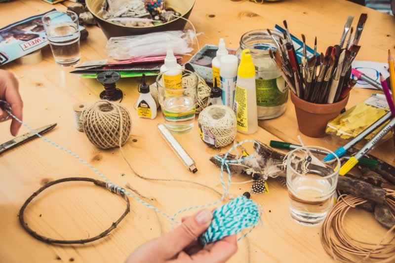 6 DIY Projects That You Can Easily Build