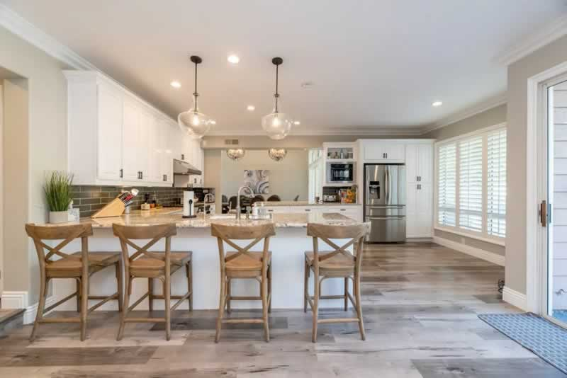 6 Home Improvements That Will Make Your Home Look Stunning - kitchen