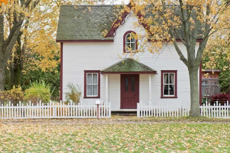 6 Home Improvements That Will Make Your Home Look Stunning