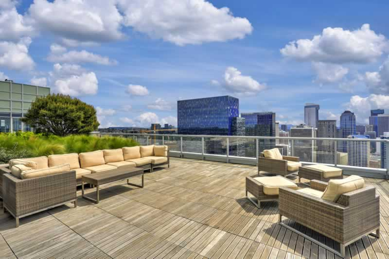 6 Ways To Utilize Your Extra Rooftop Space