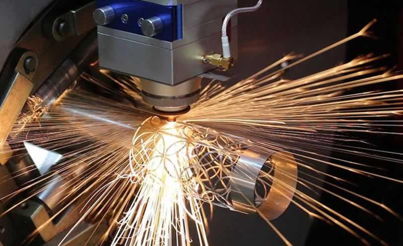 CNC Plasma Vs. Fiber Laser Cutting - fiber laser cutter