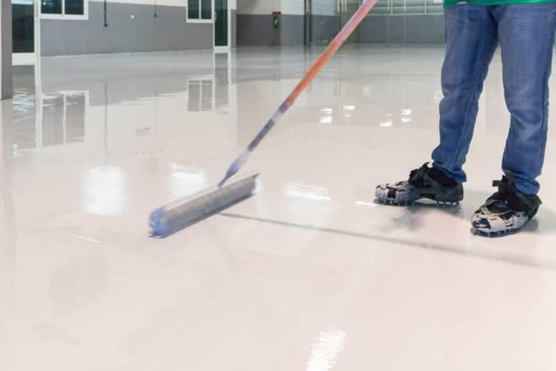 Epoxy Flooring Sydney - epoxy floor